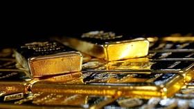 """Thị trường vàng bị """"mắc kẹt"""" tại 1.930-1.880 USD/ounce"""