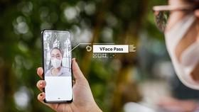 VinAI Research đã nghiên cứu thành công công nghệ nhận diện khuôn mặt chính xác khi sử dụng khẩu trang.