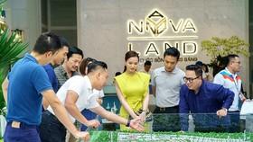 Lã Thanh Huyền mê second home biển trước khi tham quan dự án NovaWorld Phan Thiet