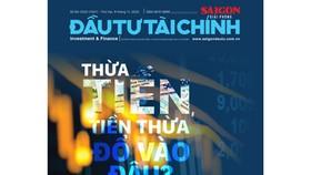 Đón đọc ĐTTC bộ mới số 80 phát hành thứ hai ngày 9-11-2020