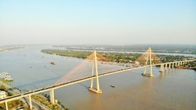 Thủ tướng phê duyệt dự án xây dựng cầu Rạch Miễu 2