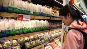 Hàng hóa trong nước vẫn luôn có một vị thế nhất định trong lòng người tiêu dùng Việt Nam.