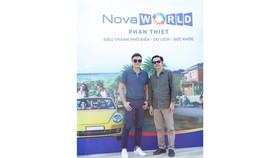 Cùng MC Tuấn Tú trải nghiệm NovaWorld Phan Thiet