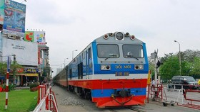 Đường sắt tăng nhiều tàu du lịch Hà Nội - Lào Cai dịp Tết Dương lịch 2021