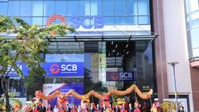 Hình ảnh khai trương Phòng Dịch vụ Khách hàng Trung tâm SCB ngày 24-11.
