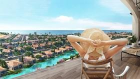 Du lịch Mũi Né: Cơ hội hút khách tại BĐS nghỉ dưỡng mang tầm quốc tế