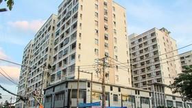 TPHCM phân 2 loại xem xét cấp sổ hồng căn hộ chung cư