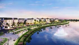 Những khu đô thị khép kín đa dạng tiện ích và giàu mảng xanh có nhiều lợi thế phát triển ở Vũng Tàu.