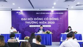 TNS Holdings họp ĐHCĐ bất thường ngày 4-12