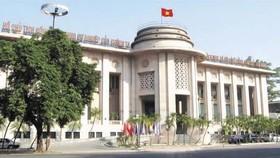 Trụ sở Ngân hàng Nhà nước. (Ảnh: NHNN)