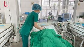 Chăm sóc cho bệnh nhân sau khi phẫu thuật thành công