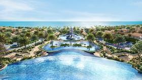 NovaHills Mui Ne Resort & Villas sẽ được Centara Hotels & Resorts quản lý và vận hành từ quý I-2021.