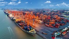 Tính đến giữa tháng 12/2020, kim ngạch xuất nhập khẩu của cả nước đã đạt 515 tỷ USD, xấp xỉ năm 2019 (Ảnh minh họa: KT)