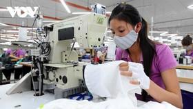 Dệt may Việt Nam được cộng gộp hàm lượng xuất xứ của nguyên liệu dệt may nhập khẩu từ Hàn Quốc.