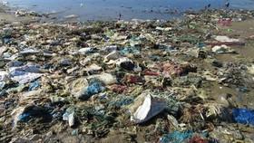 Giảm thiểu rác thải nhựa trên biển Việt Nam