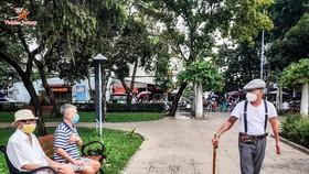 Chuẩn bị cho… xã hội già