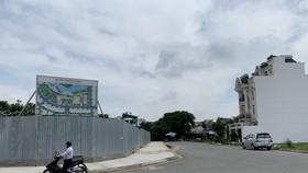 Công khai đồ án điều chỉnh quy hoạch Khu đô thị An Phú-An Khánh