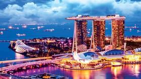 Chiến lược logistics nhìn từ Singapore