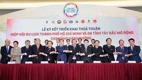 Vietjet kết nối du lịch TPHCM với Tây Bắc, Đông Bắc và miền Trung