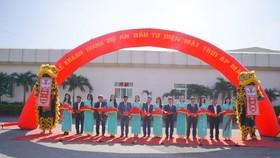 SHE hoàn thành 2 dự án điện mặt trời tại Quảng Nam