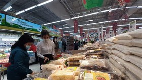 Doanh nghiệp đảm bảo cung ứng đủ thực phẩm trong tình hình dịch