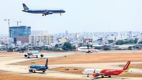 Thời điểm đầu tư hạ tầng hàng không