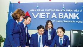 VietABank là 1 trong 3 ngân hàng bị siêu lừa Hà Thành qua mặt.