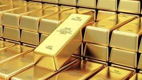 Giá vàng thế giới giảm 2% trong tuần qua