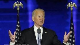 Tổng thống Mỹ Joe Biden. (Nguồn: AFP/TTXVN)