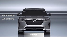 """VinFast đạt giải """"Hãng xe có cam kết cao về an toàn"""" ASEAN NCAP"""