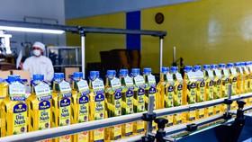 KIDO lãi 90 tỷ đồng trong tháng 1 nhờ bán kem và dầu ăn