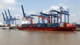 Lập tổ công tác liên bộ kiểm tra giá vận chuyển container tăng