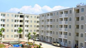 25 tỷ đồng cho vay ưu đãi mua, thuê mua nhà ở xã hội tại TPHCM