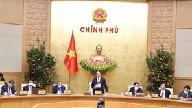 Thủ tướng: Tổ chức tiêm vắcxin ngừa COVID-19 kịp thời hơn nữa