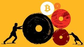 Tiền đá cổ của người Micronesia xưa được xem là phiên bản Bitcoin 1.0?