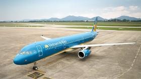 Vietnam Airlines khôi phục đường bay TPHCM-Vân Đồn