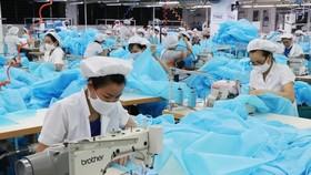 Thị trường lao động các tỉnh phía Nam có dấu hiệu khởi sắc