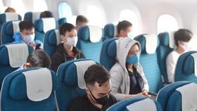 Vietnam Airlines ra mắt dịch vụ bán chỗ trống bên cạnh