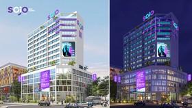 Chuỗi khách sạn thông minh SOJOn ra mắt đồng loạt tại Thái Bình, Nam Định và Bắc Giang cuối năm 2020.