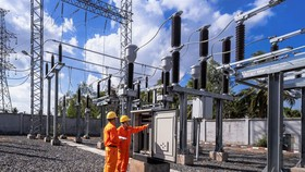 Gỡ vướng thuế GTGT cho ngành điện