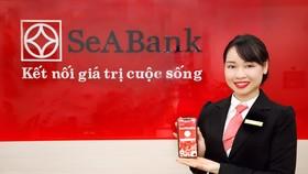 Ứng dụng ngân hàng số SeAMobile nhận nhiều giải thưởng uy tín