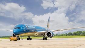 Vietnam Airlines nối lại một số đường bay quốc tế