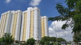 3.450 căn hộ hình thành trong tương lai đủ điều kiện huy động vốn