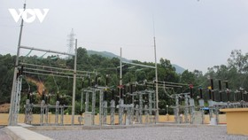 Việt Nam cần nguồn lực đầu tư lớn cho nguồn cũng như các đường dây đồng bộ với hệ thống điện.