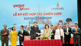 Vietjet ưu đãi kỳ nghỉ trọn gói từ 10 đường bay tới Phú Quốc
