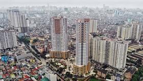 Khởi động dự án tăng thể chế, năng lực phát triển đô thị Việt Nam