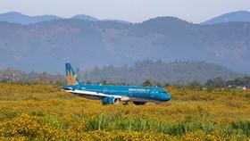Vietnam Airlines mở loạt đường bay mới phục vụ cao điểm hè