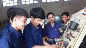 Sinh viên Đại học Trà Vinh năng động, sáng tạo