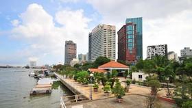 TPHCM kiến nghị Bộ GTVT giao quản lý các bến tại bến cảng Bạch Đằng