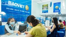 Tập đoàn Bảo Việt đạt lợi nhuận 1.067 tỷ đồng